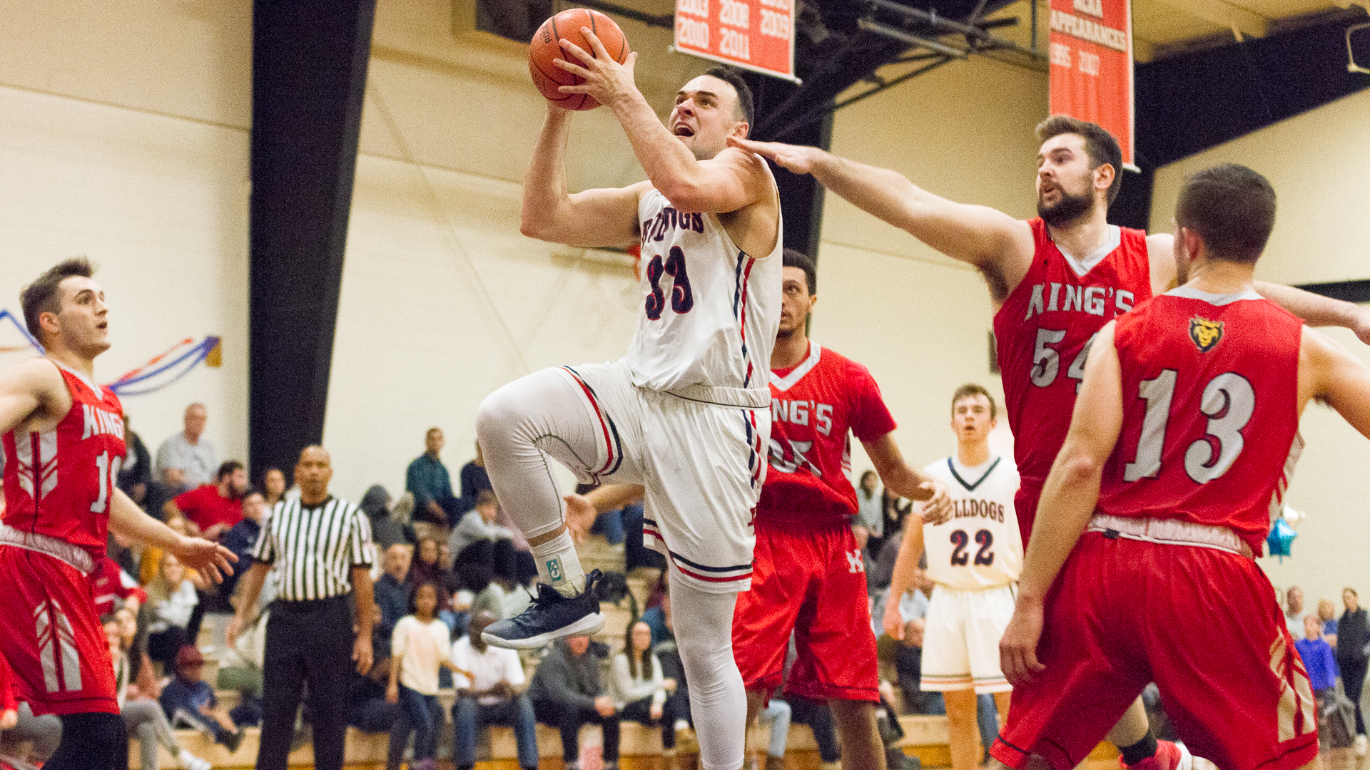 Men's Hoops Set to Host Misericordia in MAC Freedom Title ...