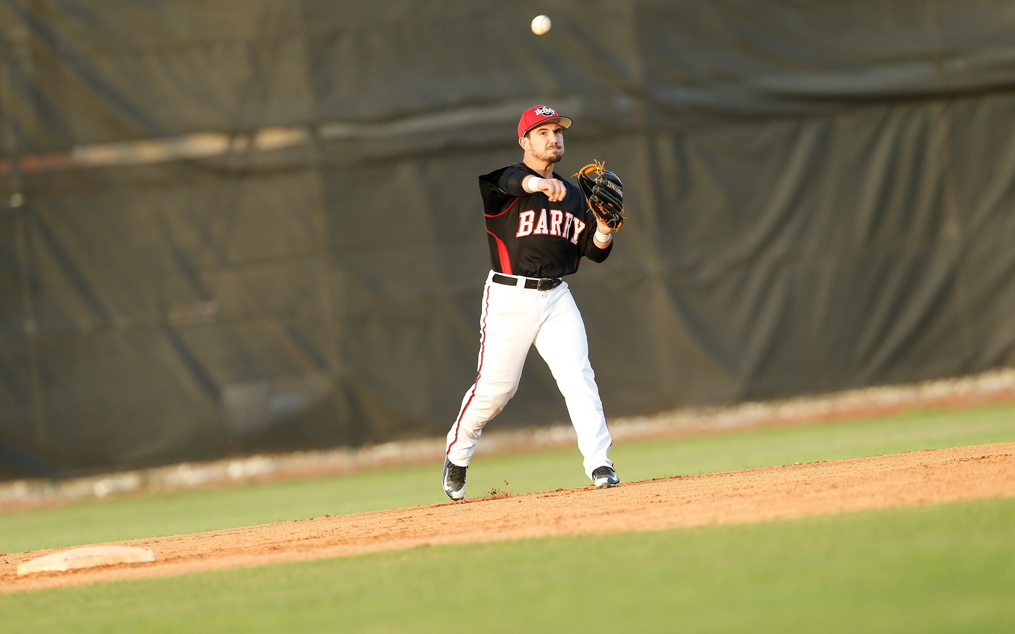 Accent On Academics Baseball Player Fights Adversity Finds Niche