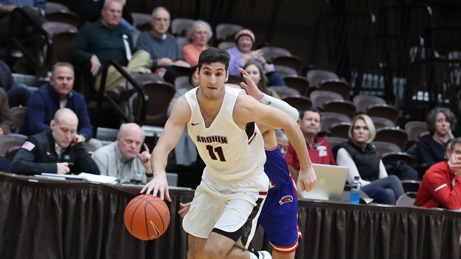 men's basketball takes on rhode island in ocean state match-up