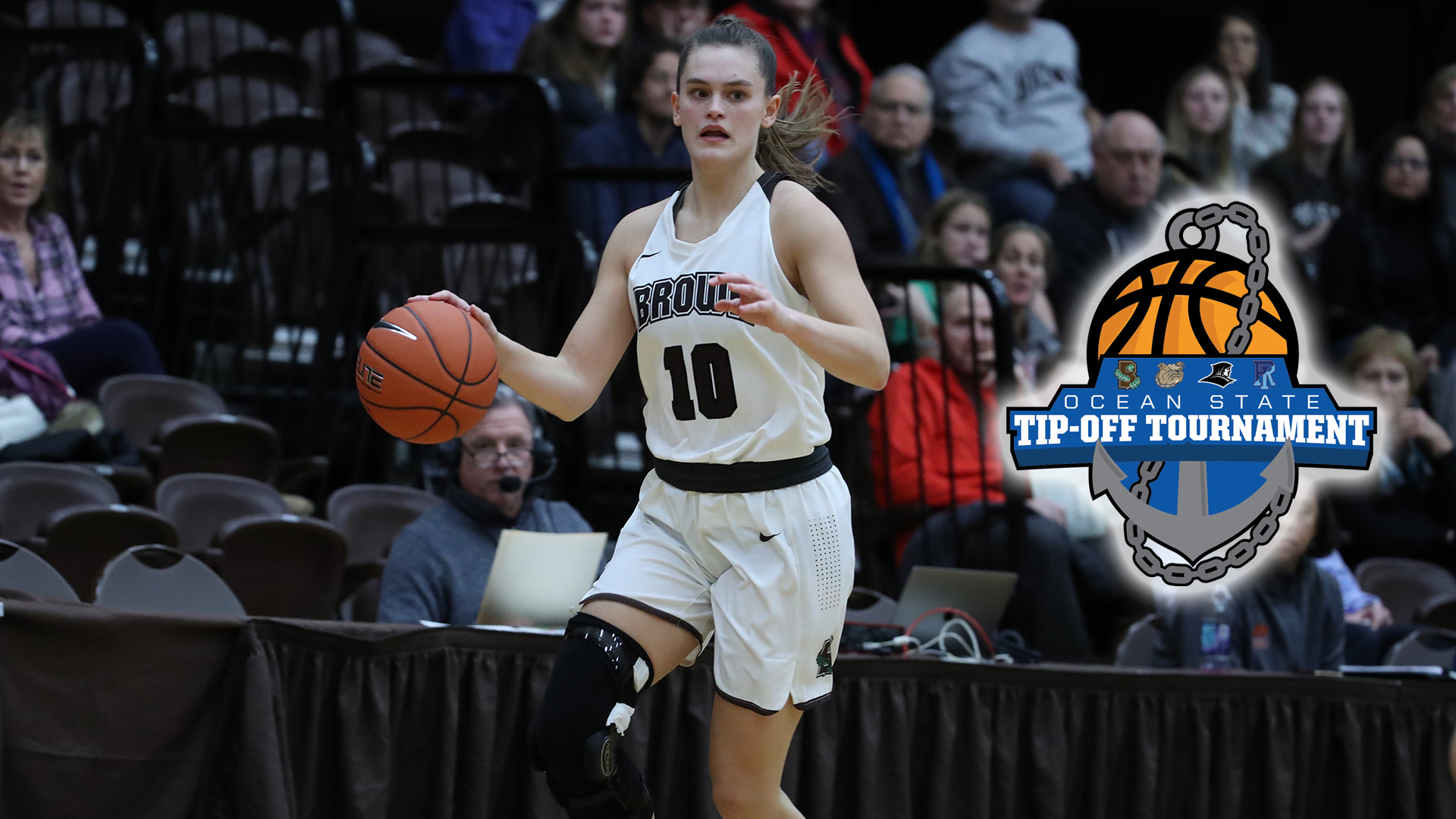 women's basketball heads to uri for third annual ocean state tip-off