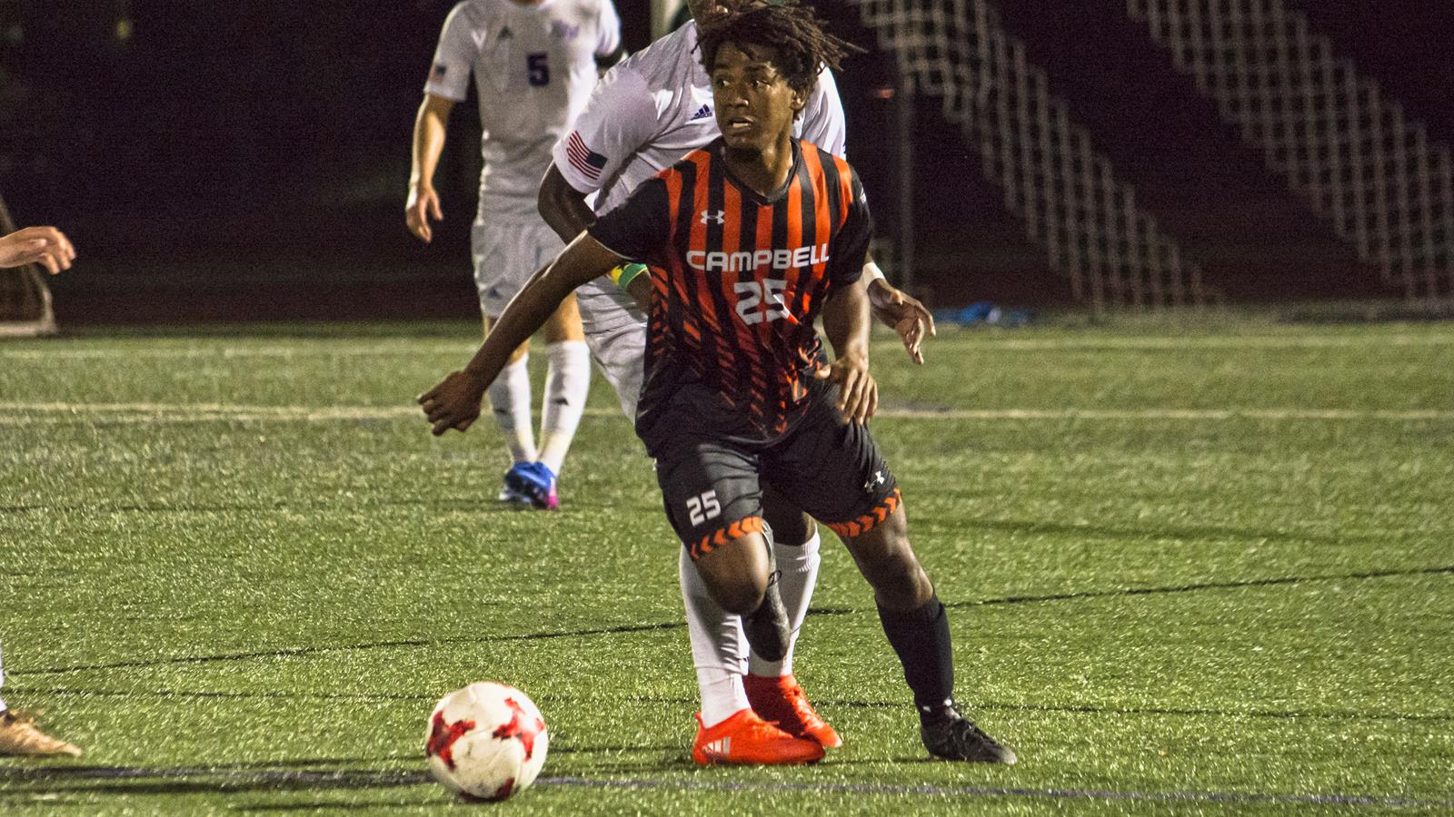 Alemu Mercer Miko Men S Soccer Campbell University