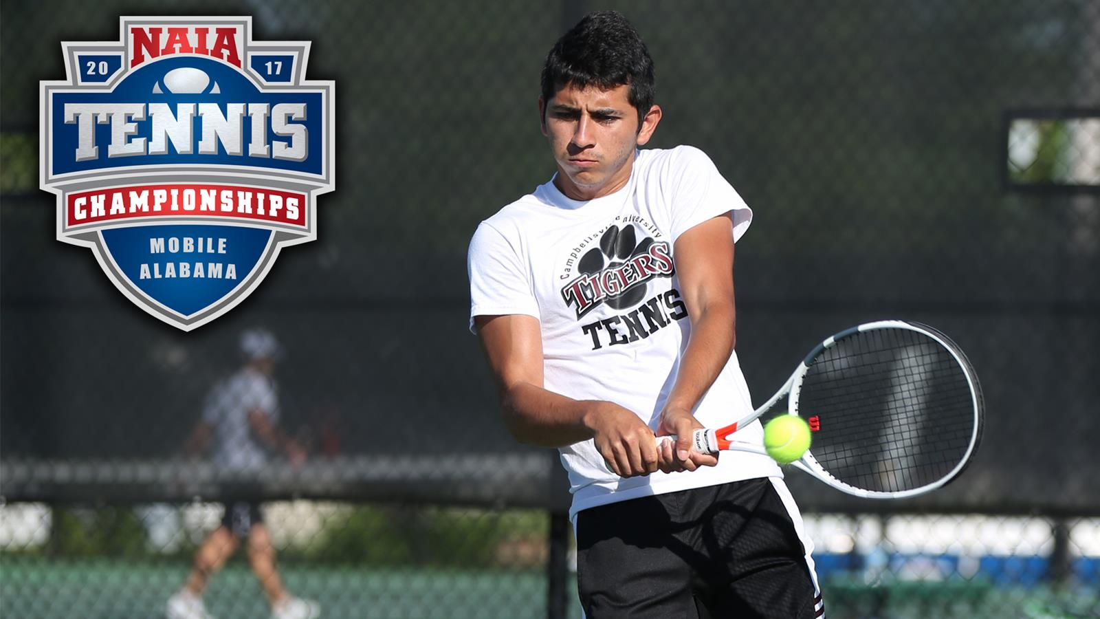Men S Tennis Is Making Second Appearance In Naia Championship On May