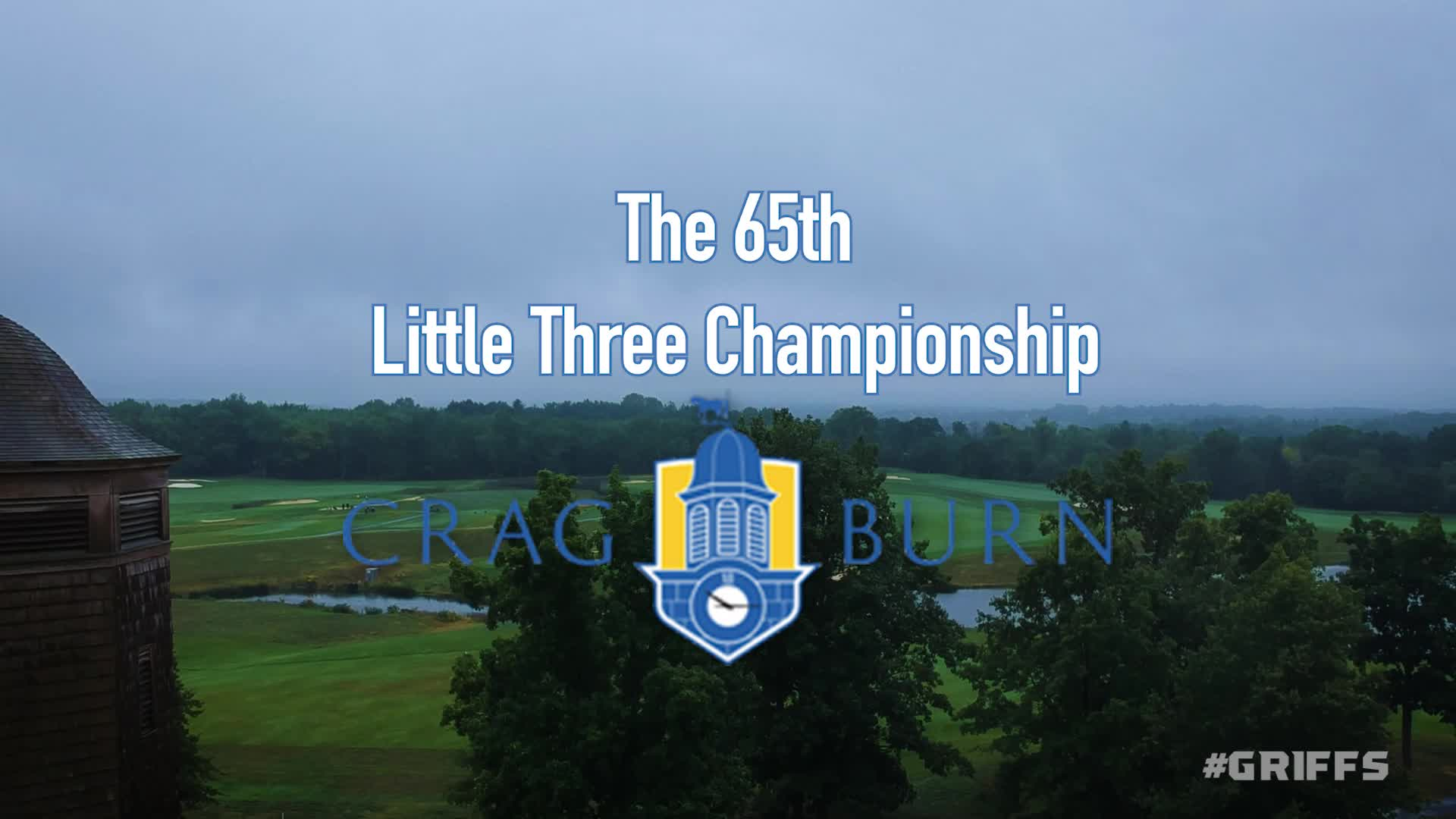 The 65th Little Three Championship - Sights and Sounds