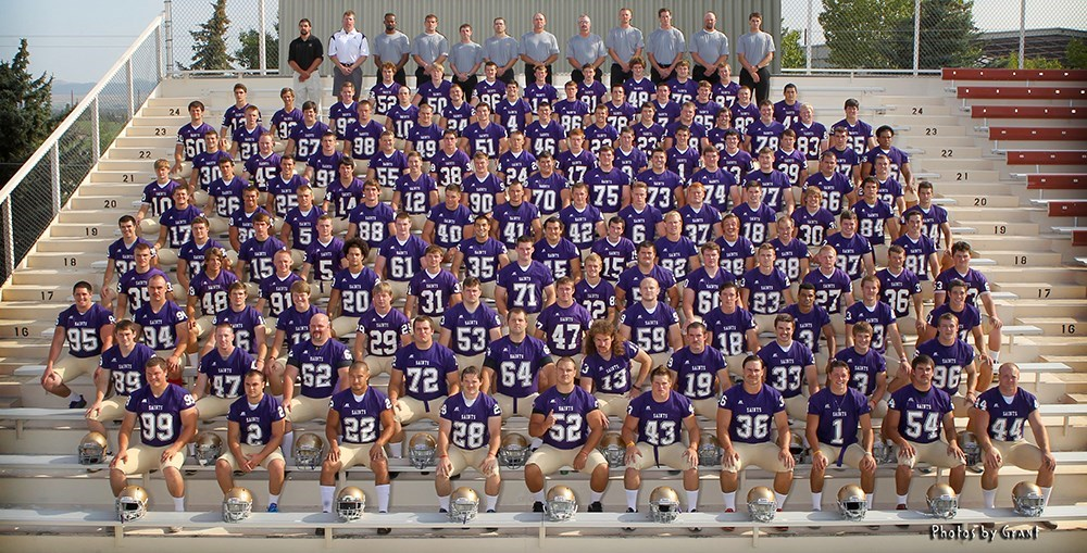 Carroll College Athletics 2014 Football Roster