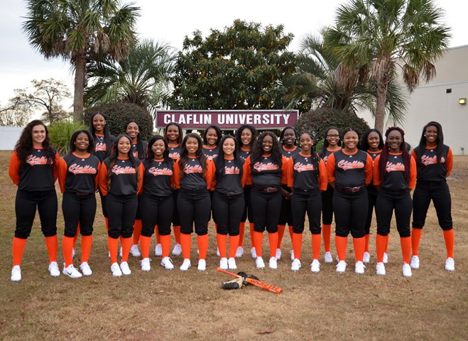 claflin softball face university of west georgia in mid week non