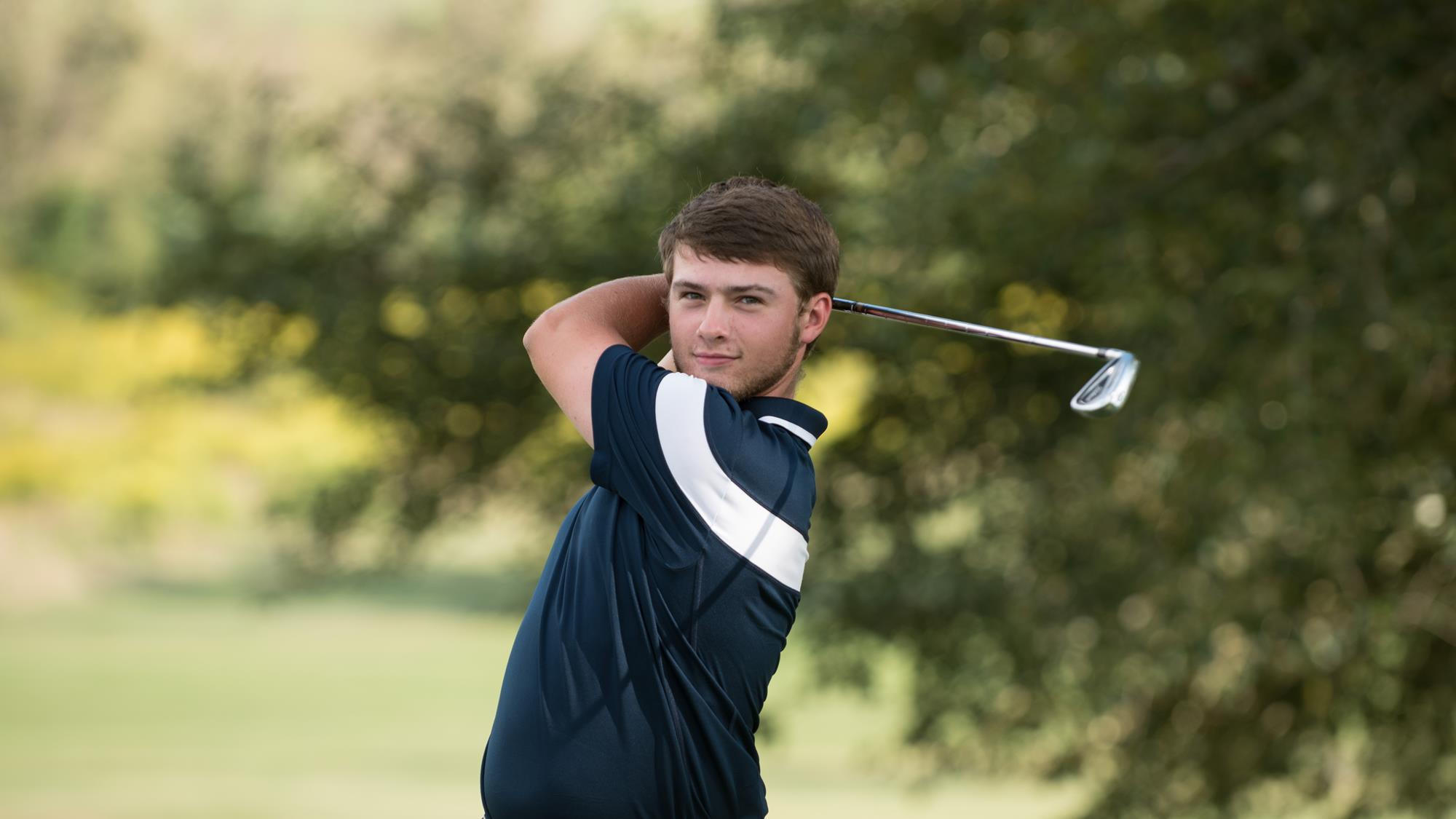 Men's Golf Takes Fourth at Hal Hansen Invitational ...