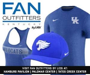 fan outfitters lexington ky. left rail - story ad 2 fan outfitters lexington ky