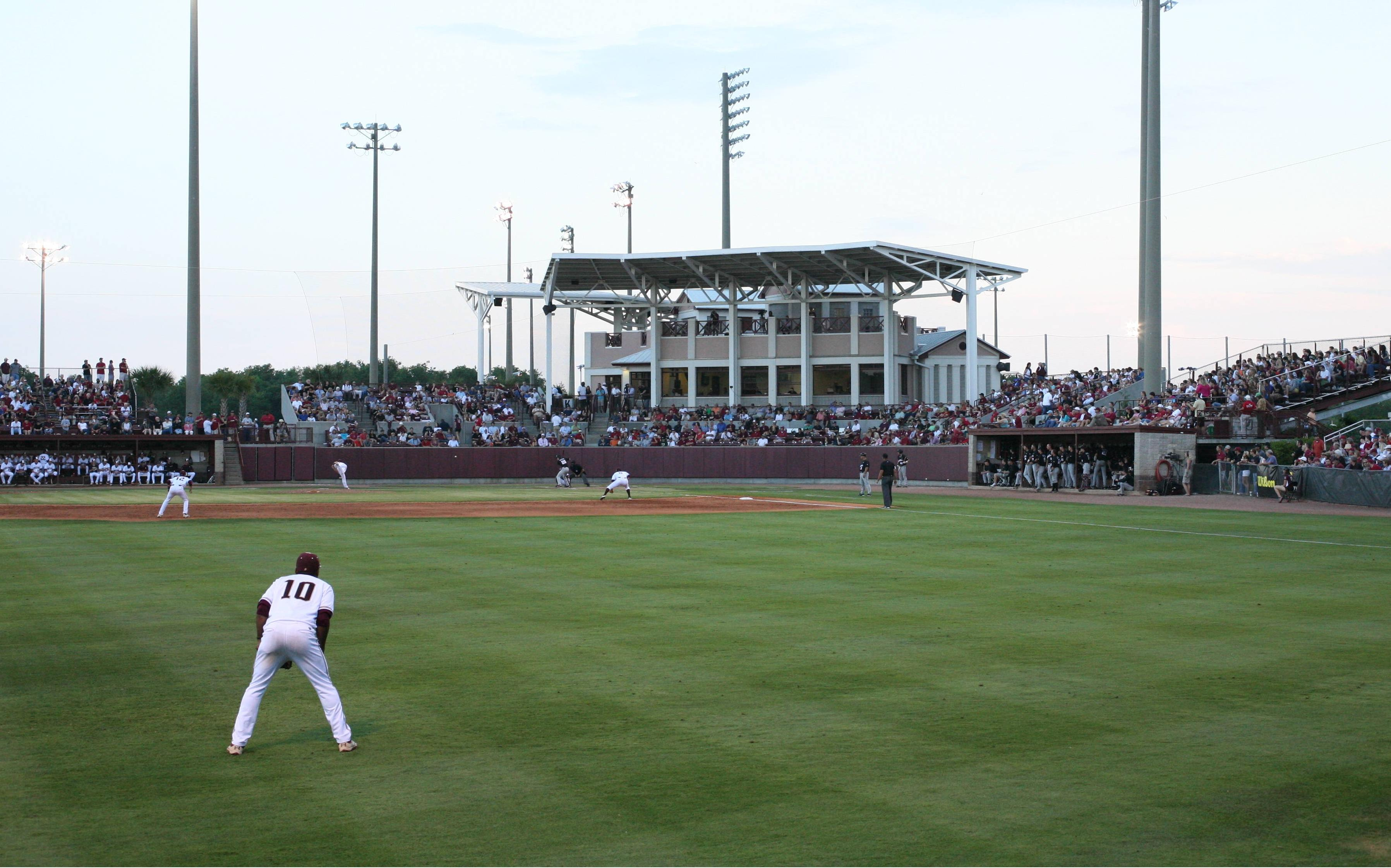 College Of Charleston Releases 2013 Baseball Schedule
