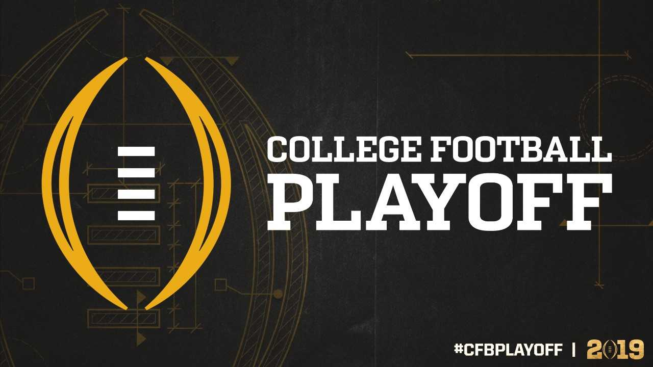 College Football Playoff Official Athletics Website