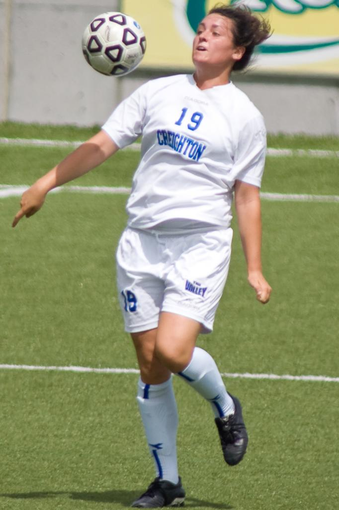 Creighton University Athletics - Women s Soccer Plays in adidas ... f528a63eb