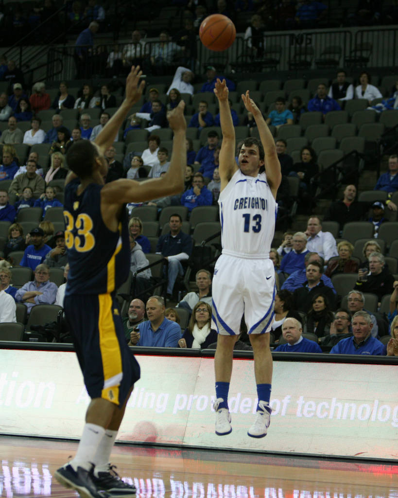 877caaf91e9a7 Creighton University Athletics - Men's Hoops To Host Senior Night ...