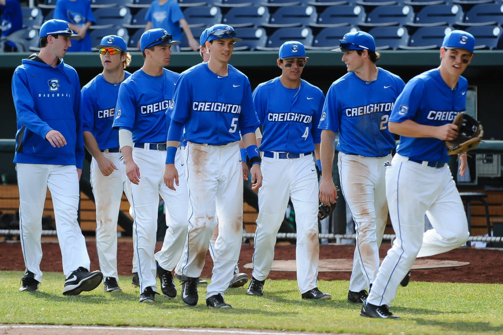 Creighton Baseball Schedule 2019 Creighton University Athletics   Creighton Baseball Photo Galleries