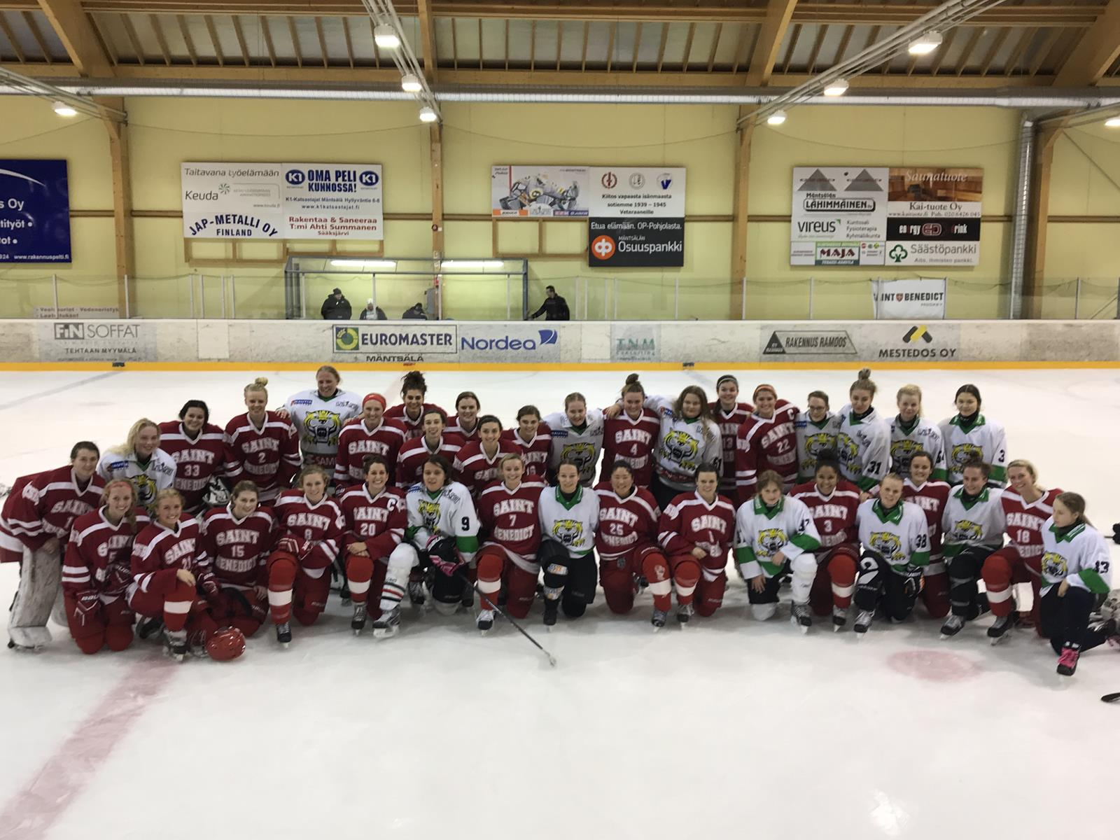 CSBHockeyTakesEurope  Day 6- Day of Games 064d33bb05