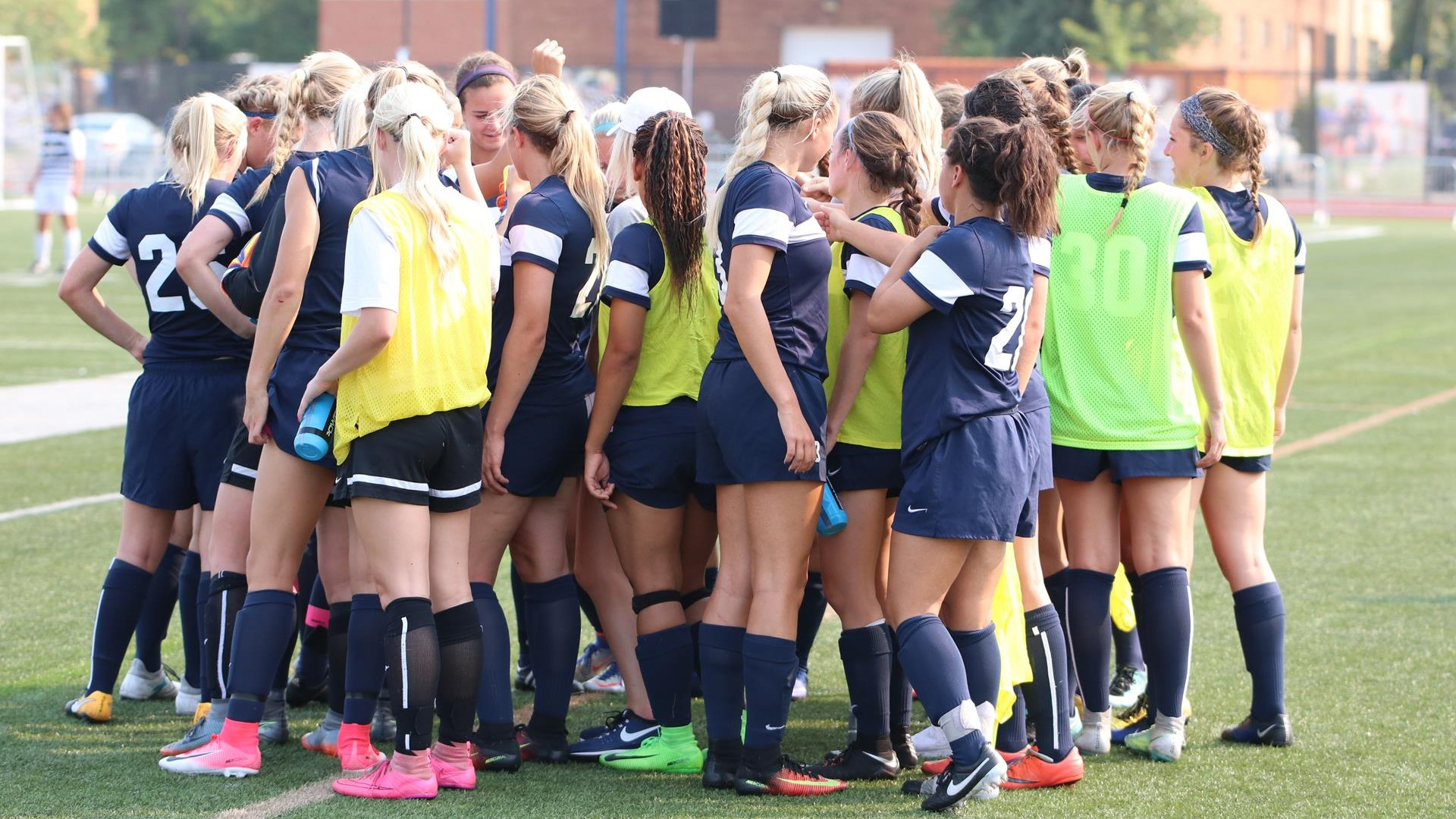 2018 Soccer Season Preview Concordia University St Paul Athletics