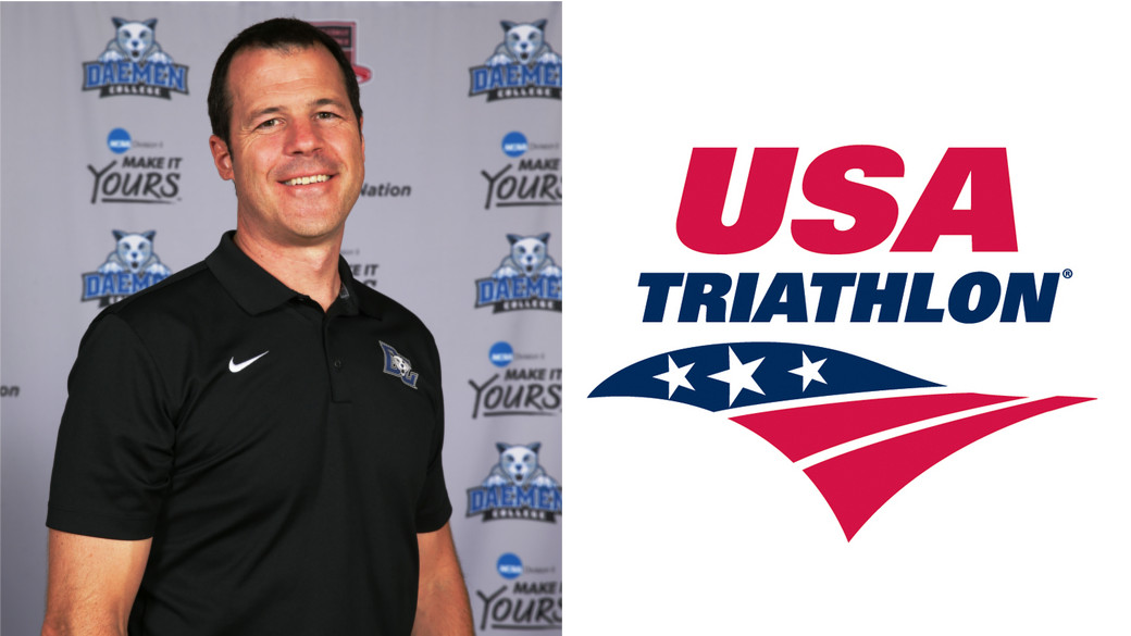 Metz Appointed To Usa Triathlon National Coaching Commission