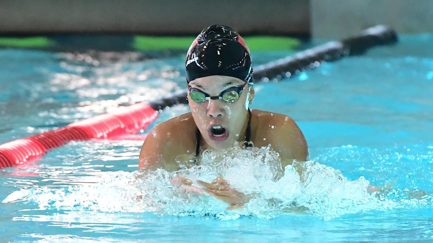 53d84a330d Hannah Gould - Women's Swimming & Diving - Davidson College Athletics