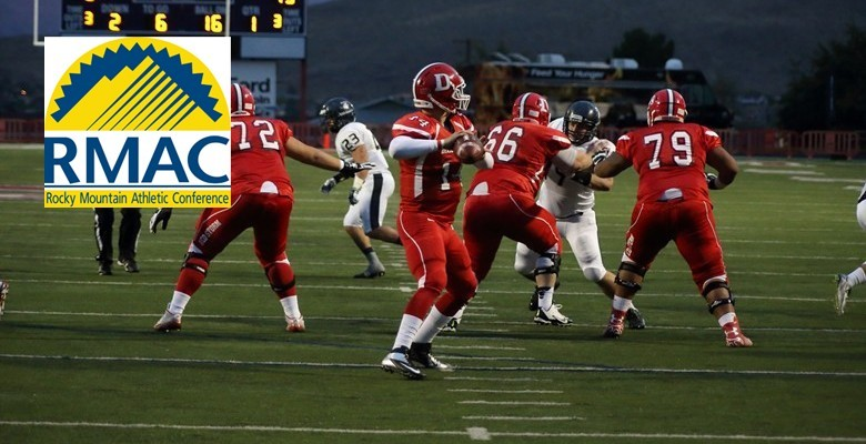 Dixie State Football To Join Rocky Mountain Athletic Conference