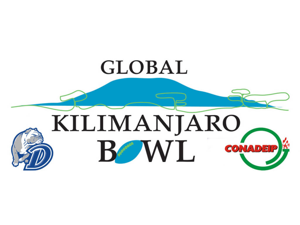 drake university athletics - global kilimanjaro bowl documentary to