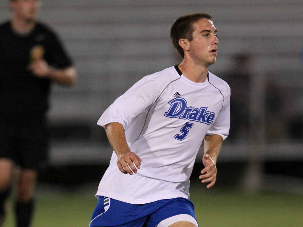 Bulldogs Commence Home Ledger Hosting UMKC And Fordham This Weekend. Men s  Soccer 482716658