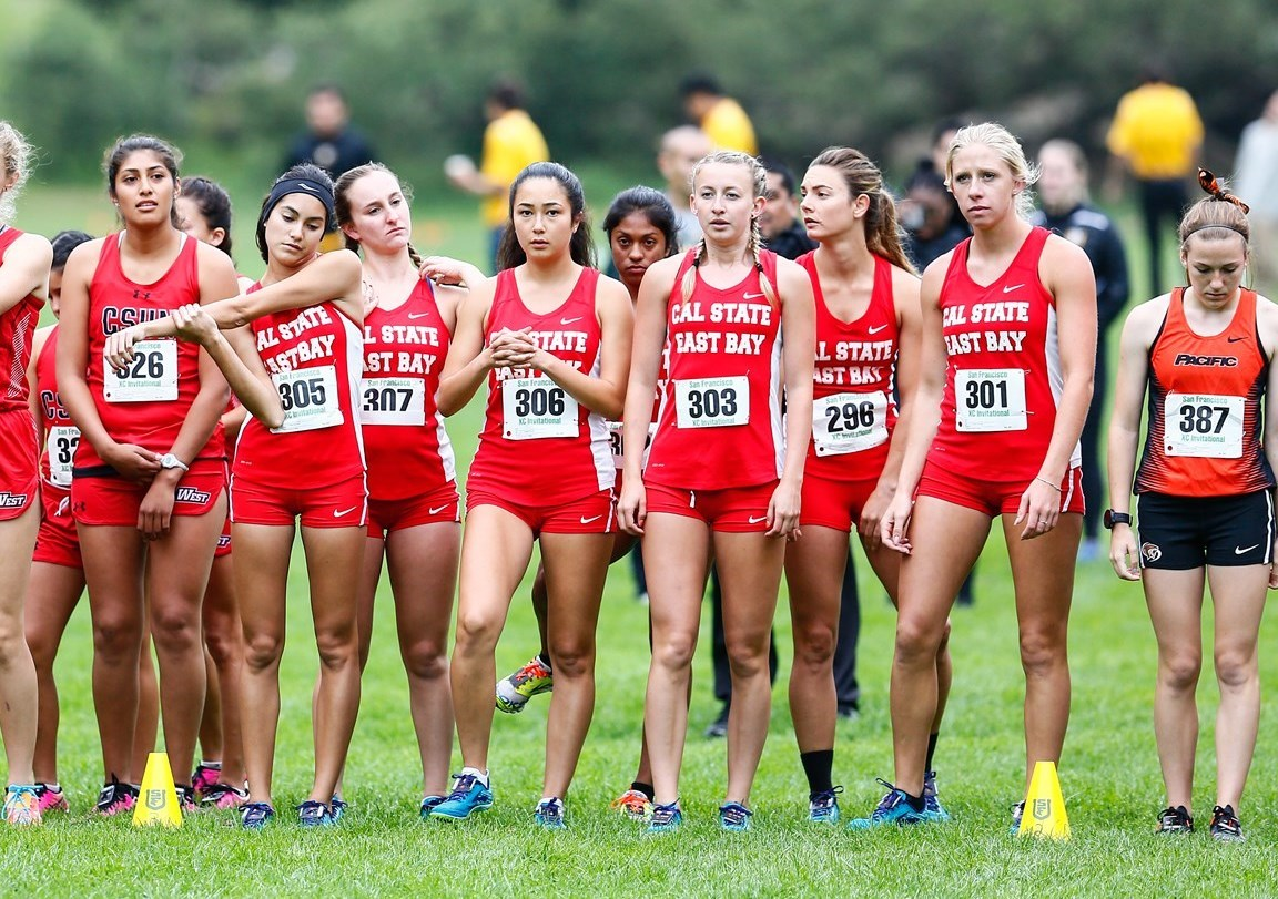 Pioneers To Face Best In The West At Stanford Invitational Cal