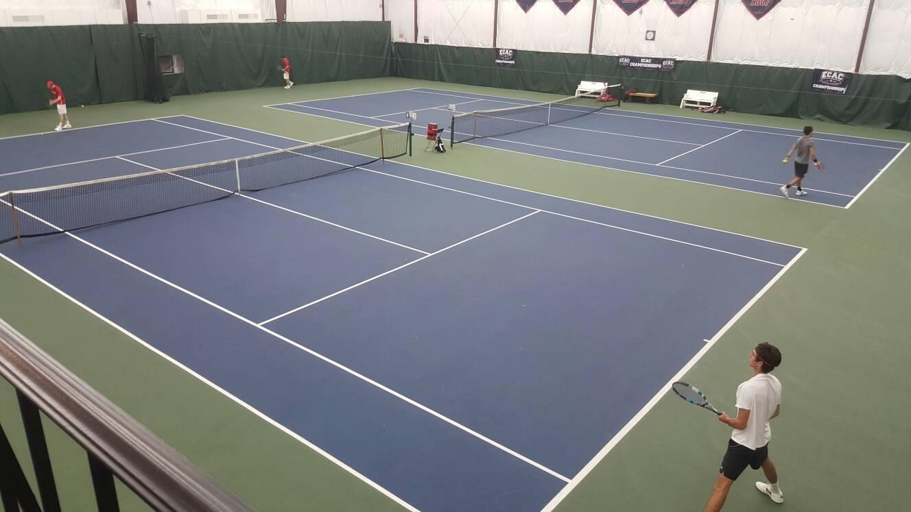 Tennis Court Net Height