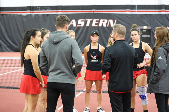 EWU Athletics - Women's Tennis - Eastern Washington University