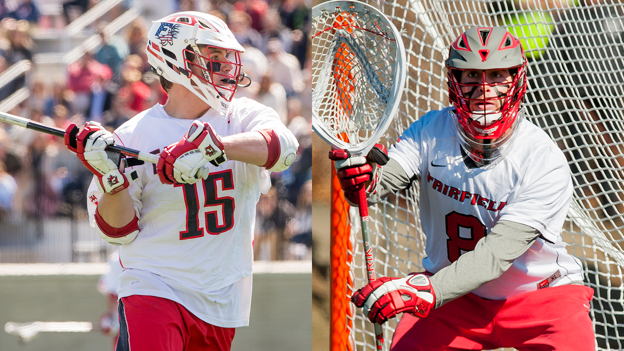 Stags Alumni TJ Neubauer And Jack Murphy Selected In 2018 MLL