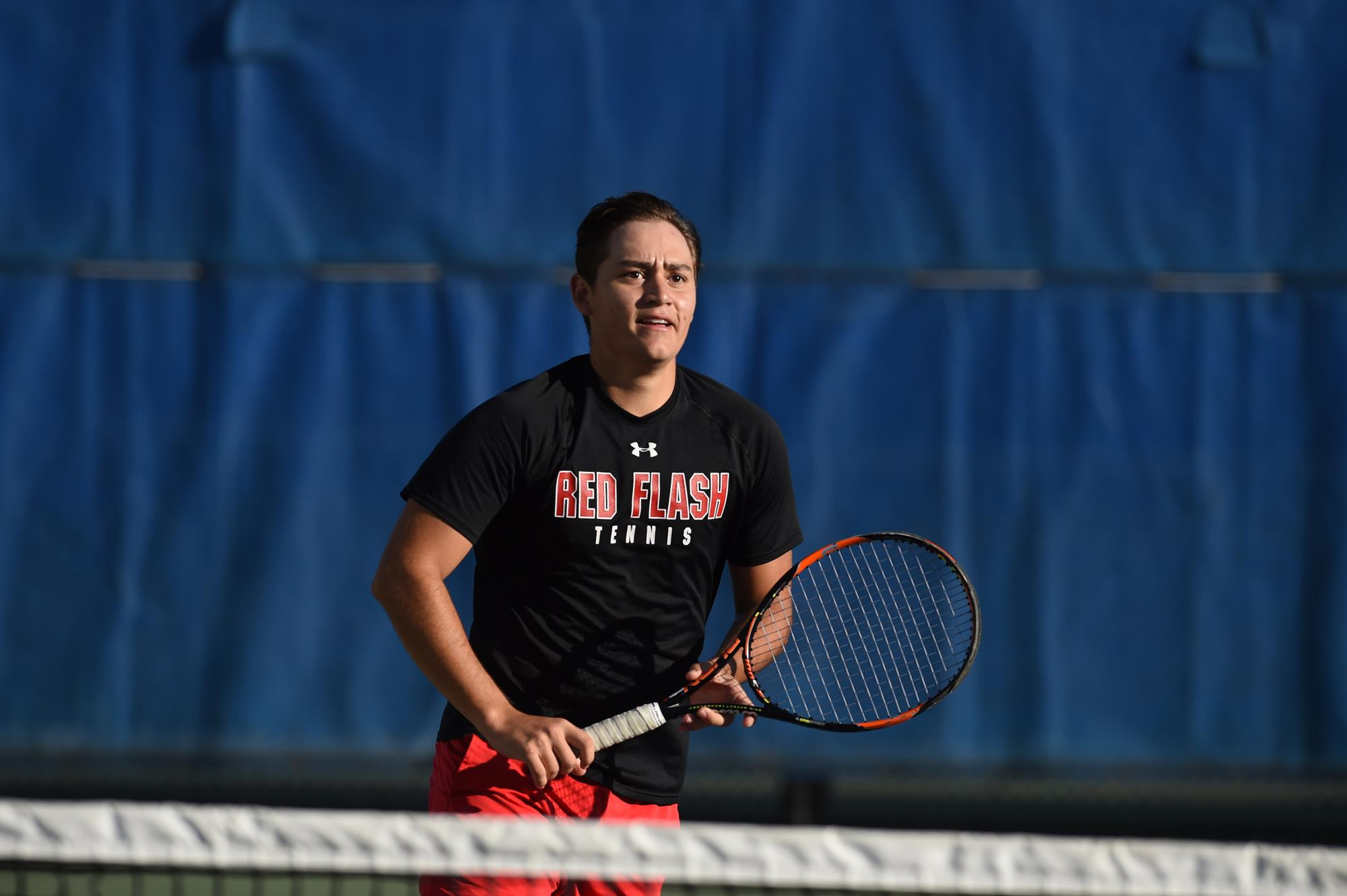 Luna Named Nec Tennis Player Of The Week Saint Francis University
