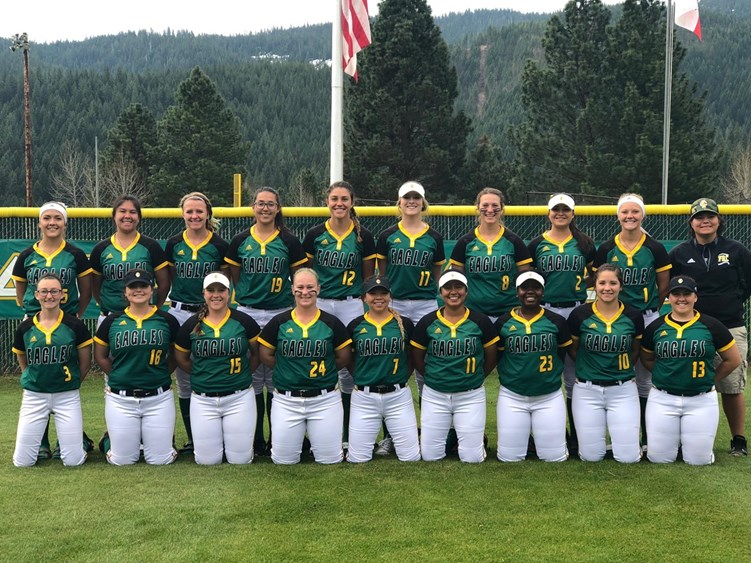 Feather River College Golden Eagle Athletics 2017 18