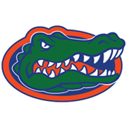 Composite Schedule - Florida Gators