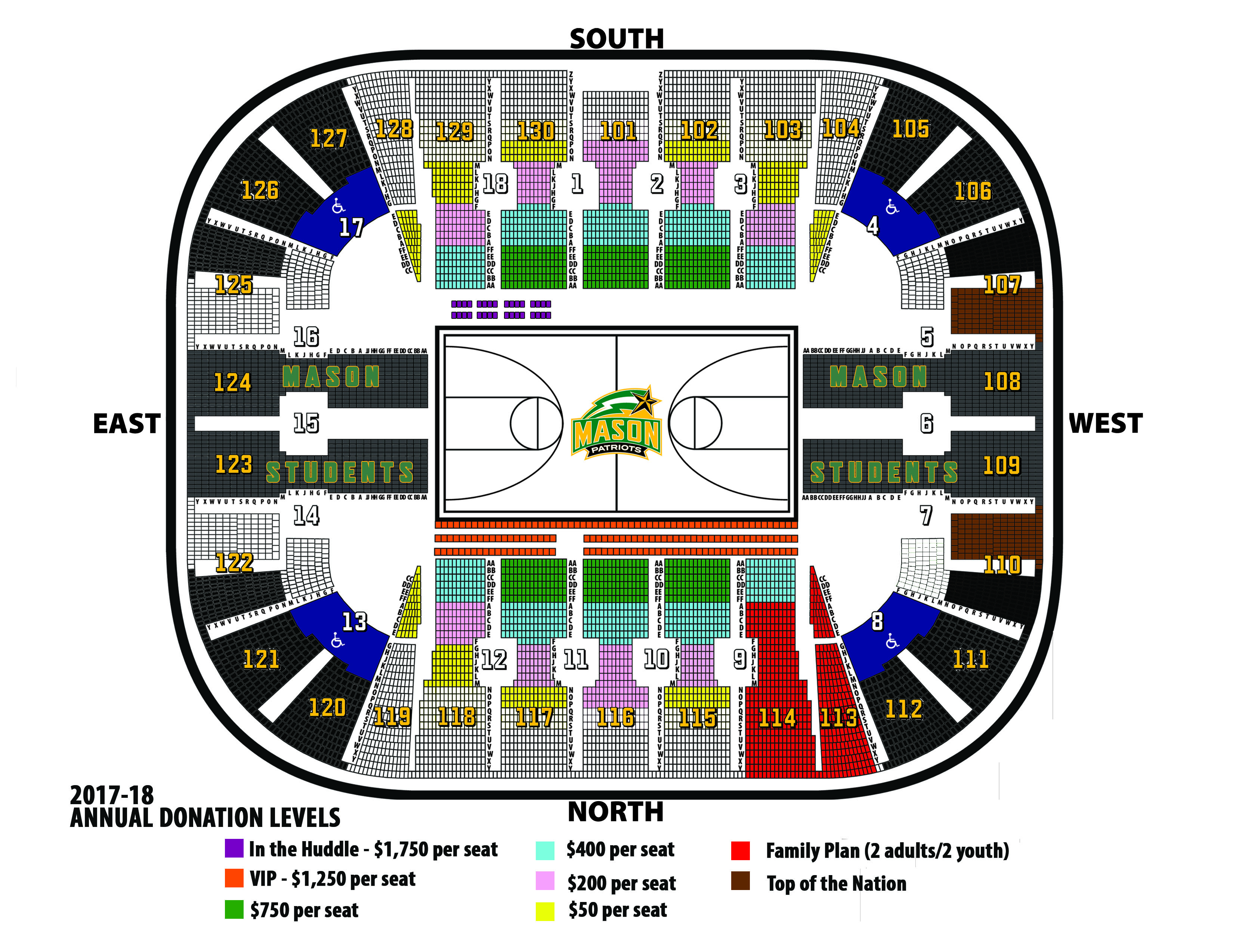 Color printing gmu - If You Have Any Questions Please Email The Athletic Ticket Office At Icatix Gmu Edu Or Call Us At 703 993 3270