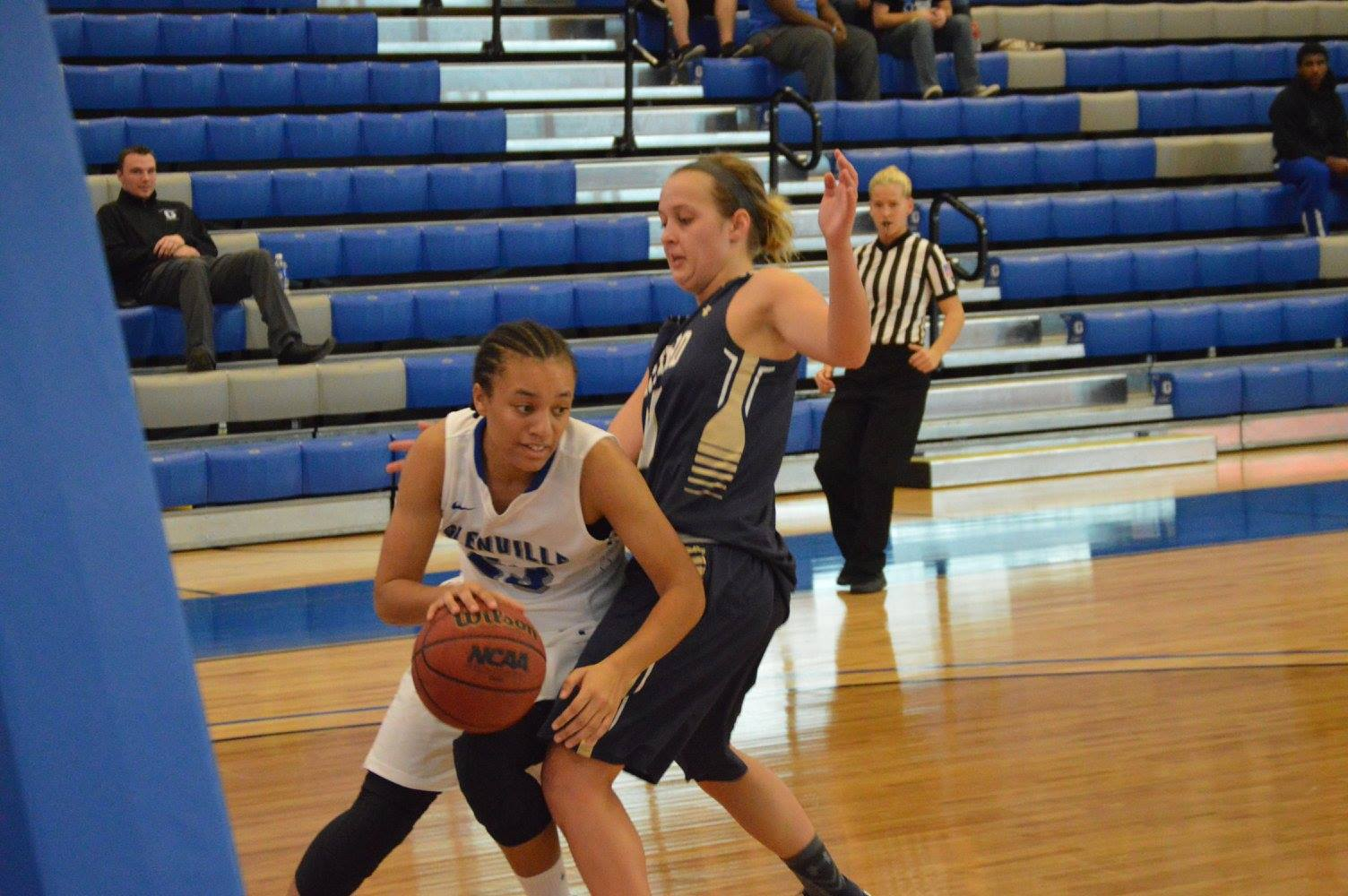 glenville women Gsc pioneers face off against the west liberty hilltoppers at the waco center in glenville wv on january 8, 2017.