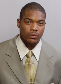 the official site of chicago state athletics brandan smith 2008