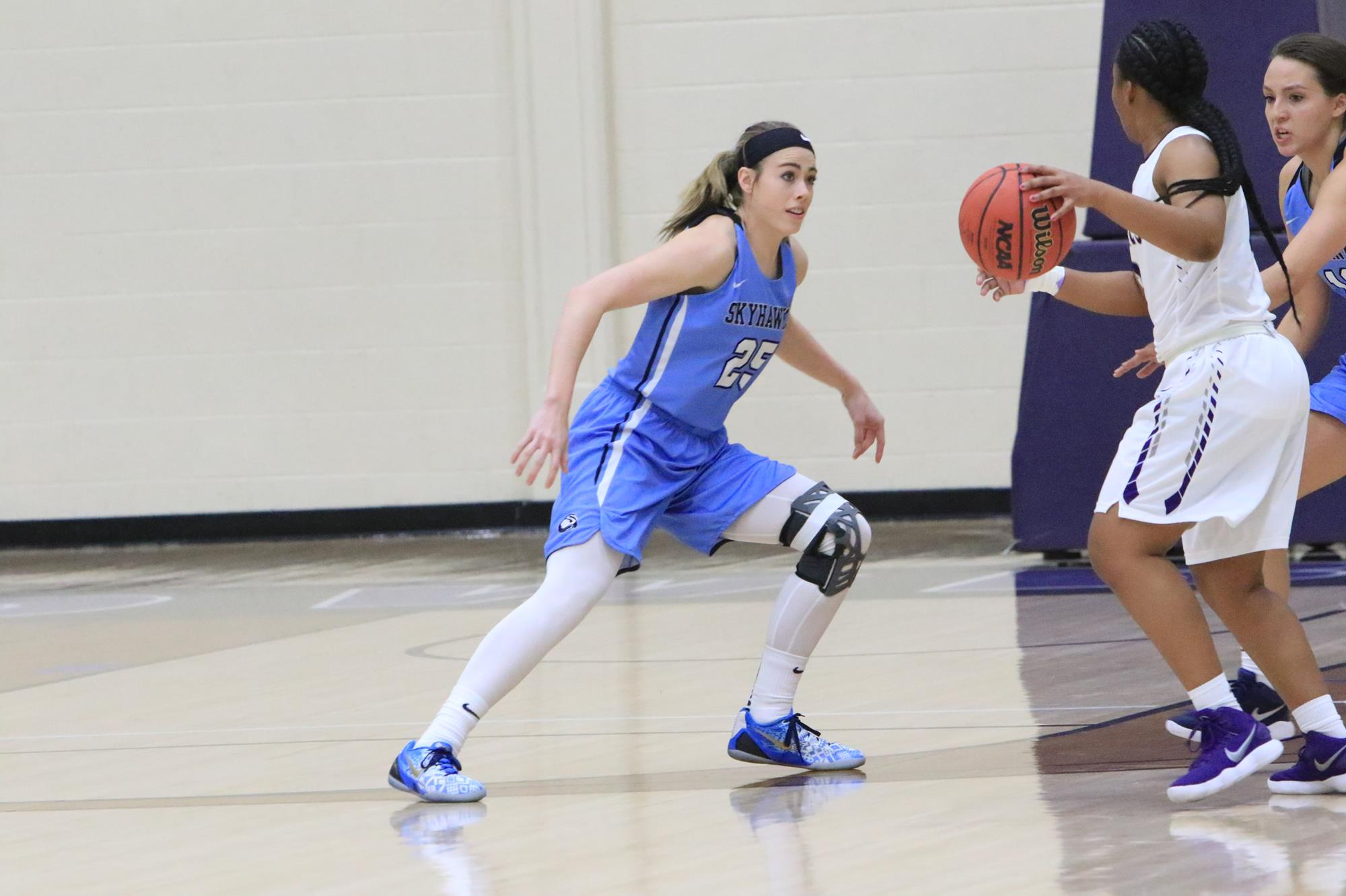 Women's Basketball Falls at Colorado Mesa, 66-52 - Fort ...