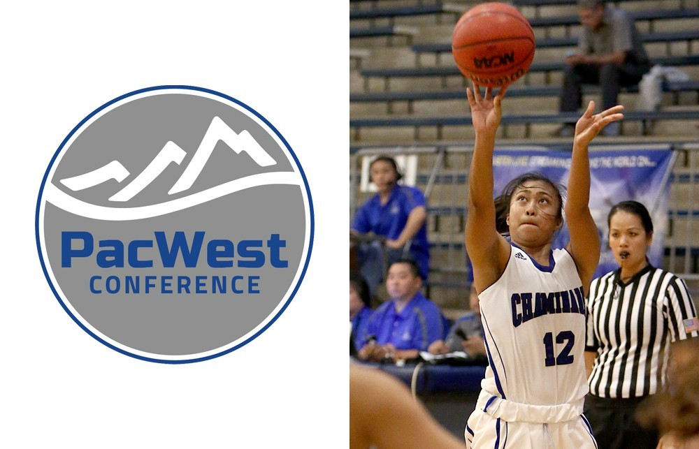 Chaminade Athletics - Florita Receives PacWest Academic Honor