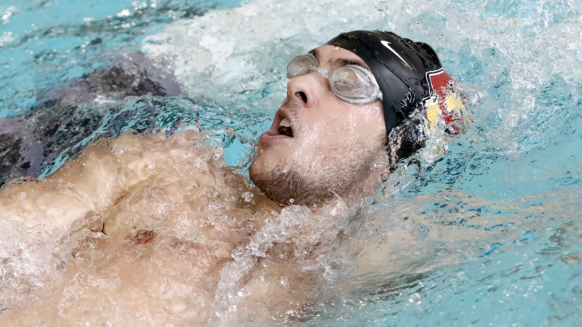 72176d794f Jack McKeown - Men's Swimming and Diving - Oberlin College Athletics