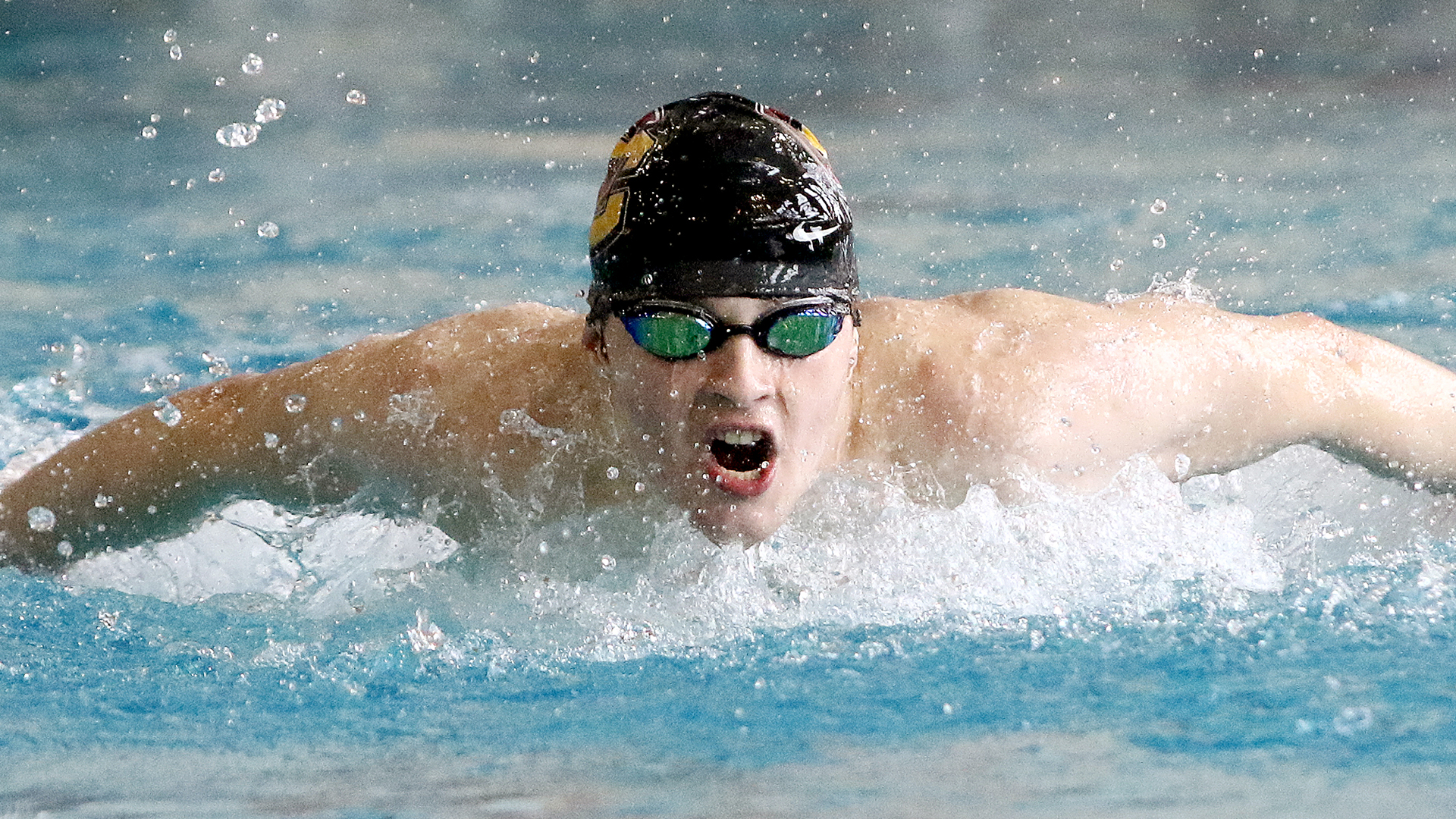 b8d6ec5279 Sean Pawelko - Men's Swimming and Diving - Oberlin College Athletics