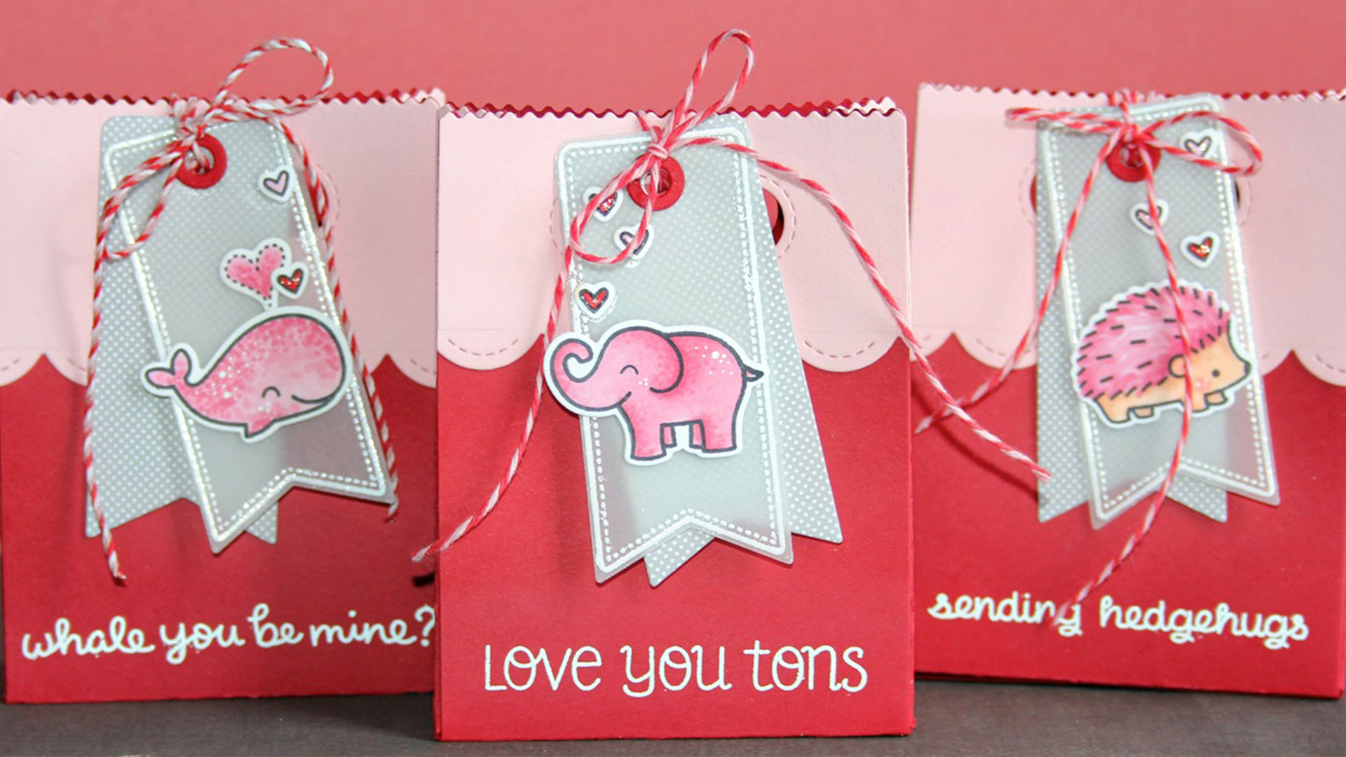 Send Your Special Obie A Valentine S Day Gift Bag Oberlin College