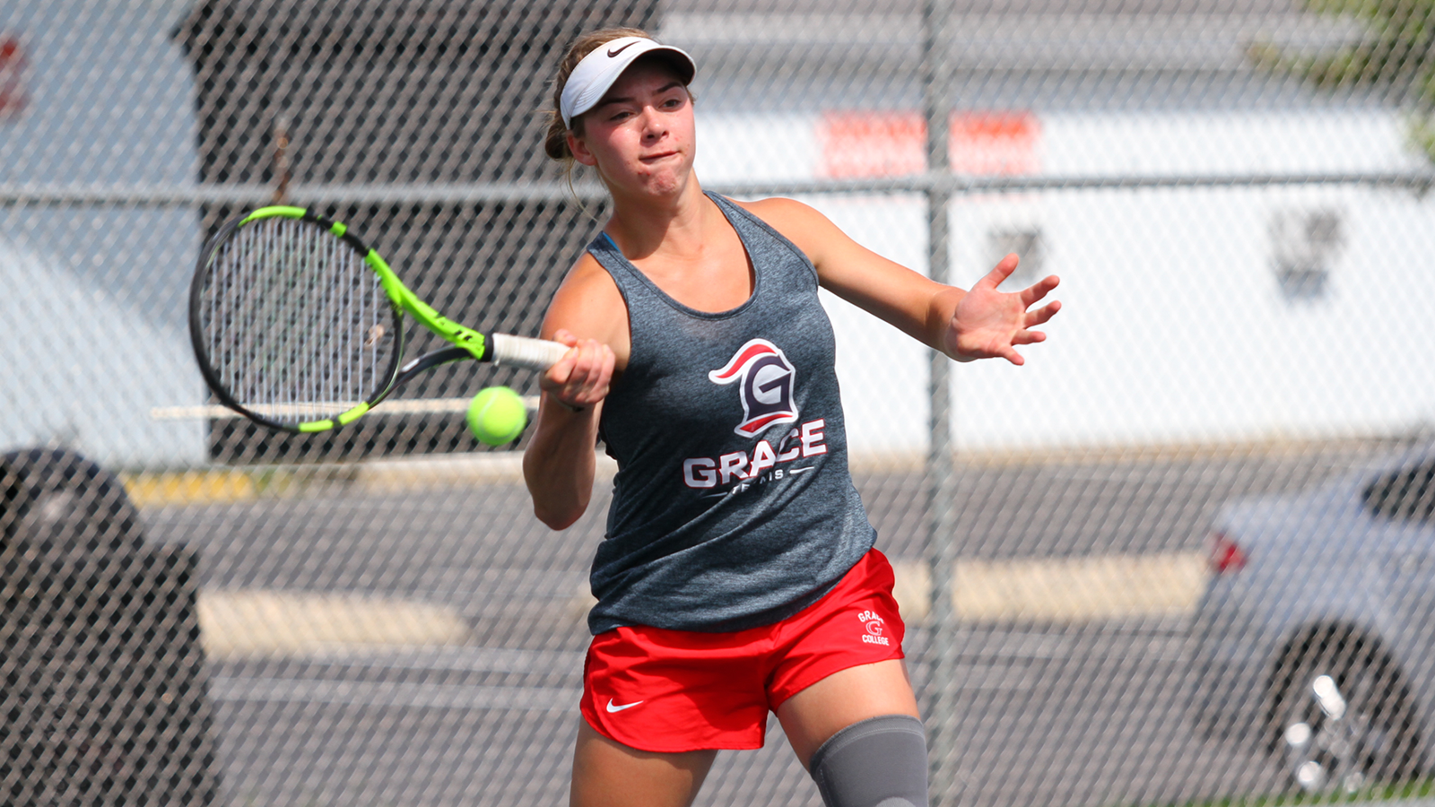 Women's Tennis Blanks Adrian