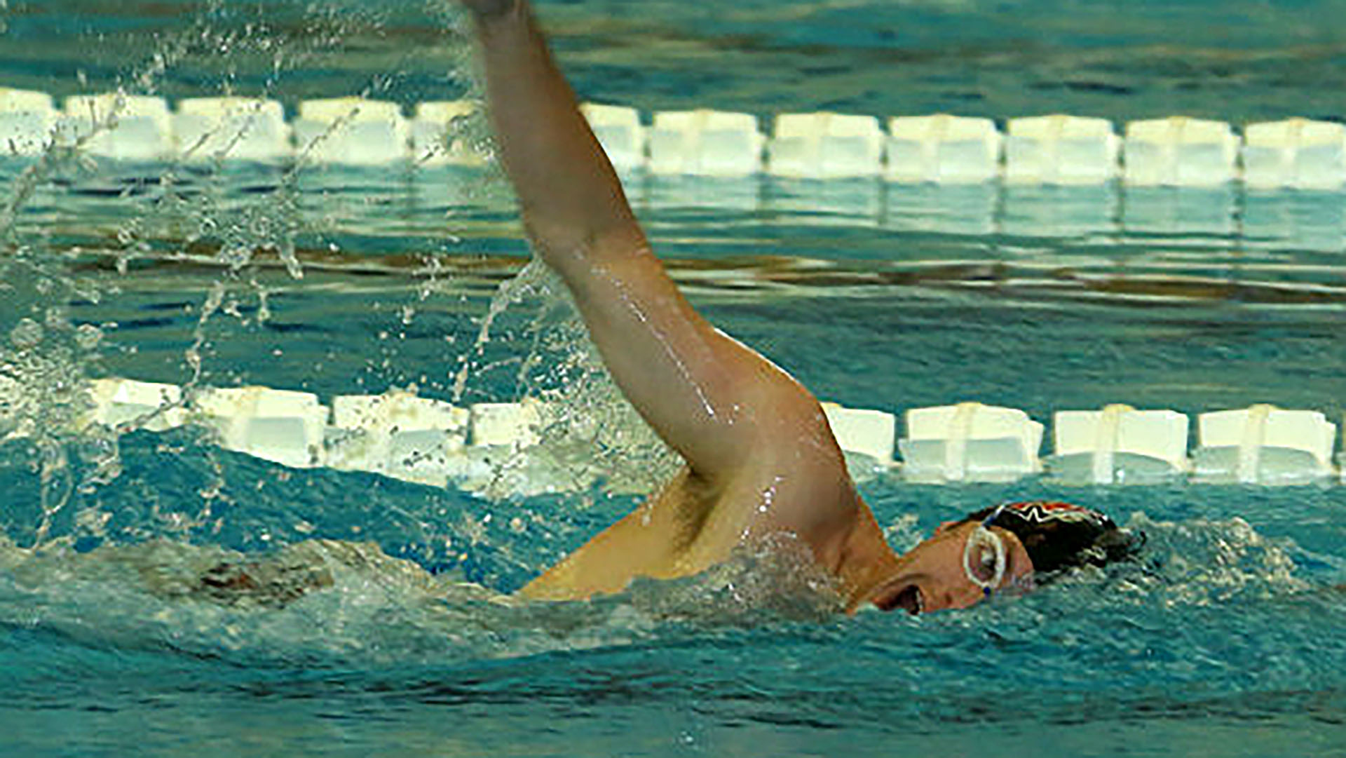 Ben Grubb Men 39 S Swimming And Diving Grinnell College Athletics