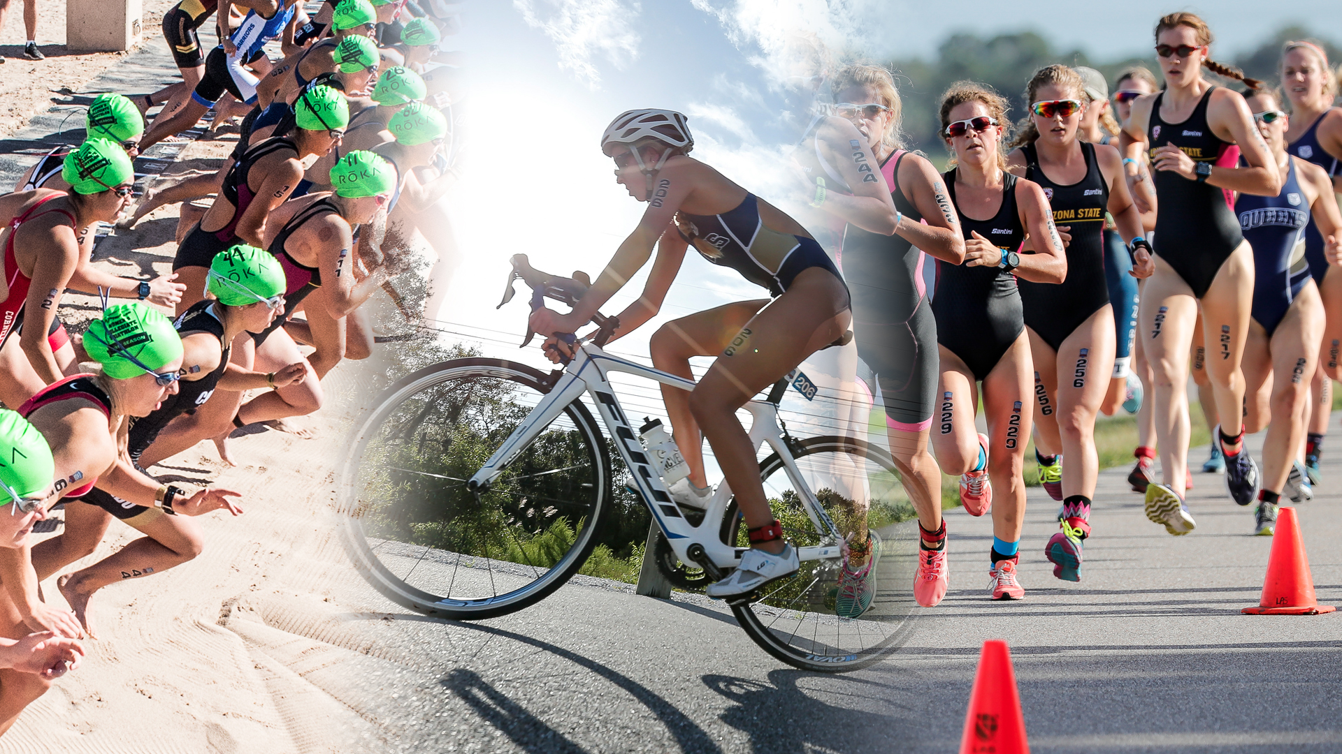Image result for NCAA triathlons