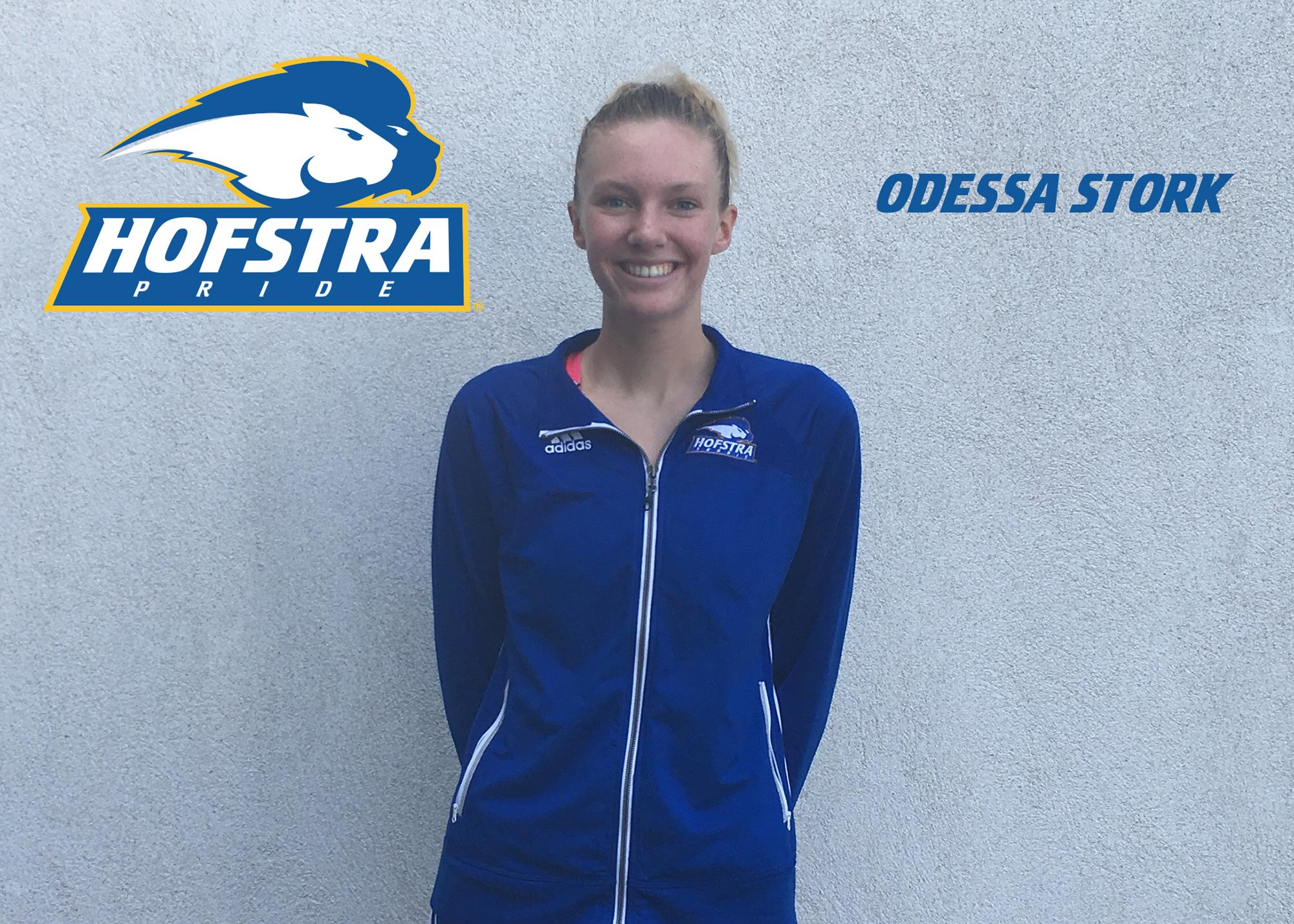 Wten Hofstra Wraps Up Play At Columbia Invitational Hofstra