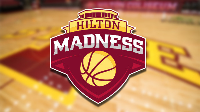 Image result for hilton madness iowa state
