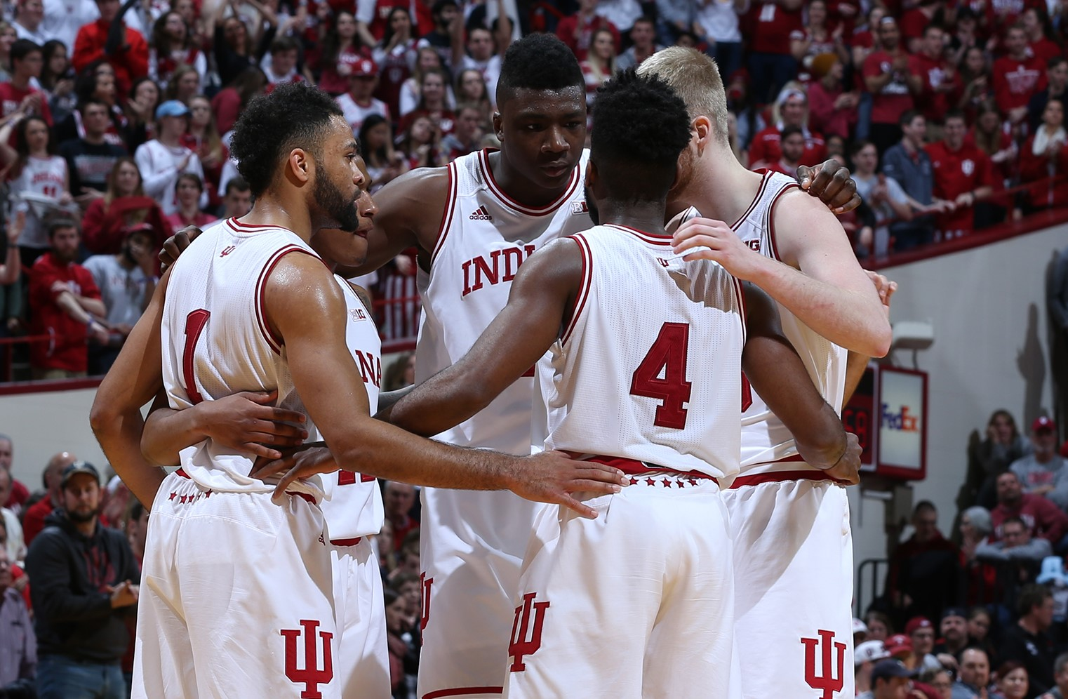 preview: hoosiers at ohio state for regular season finale - indiana