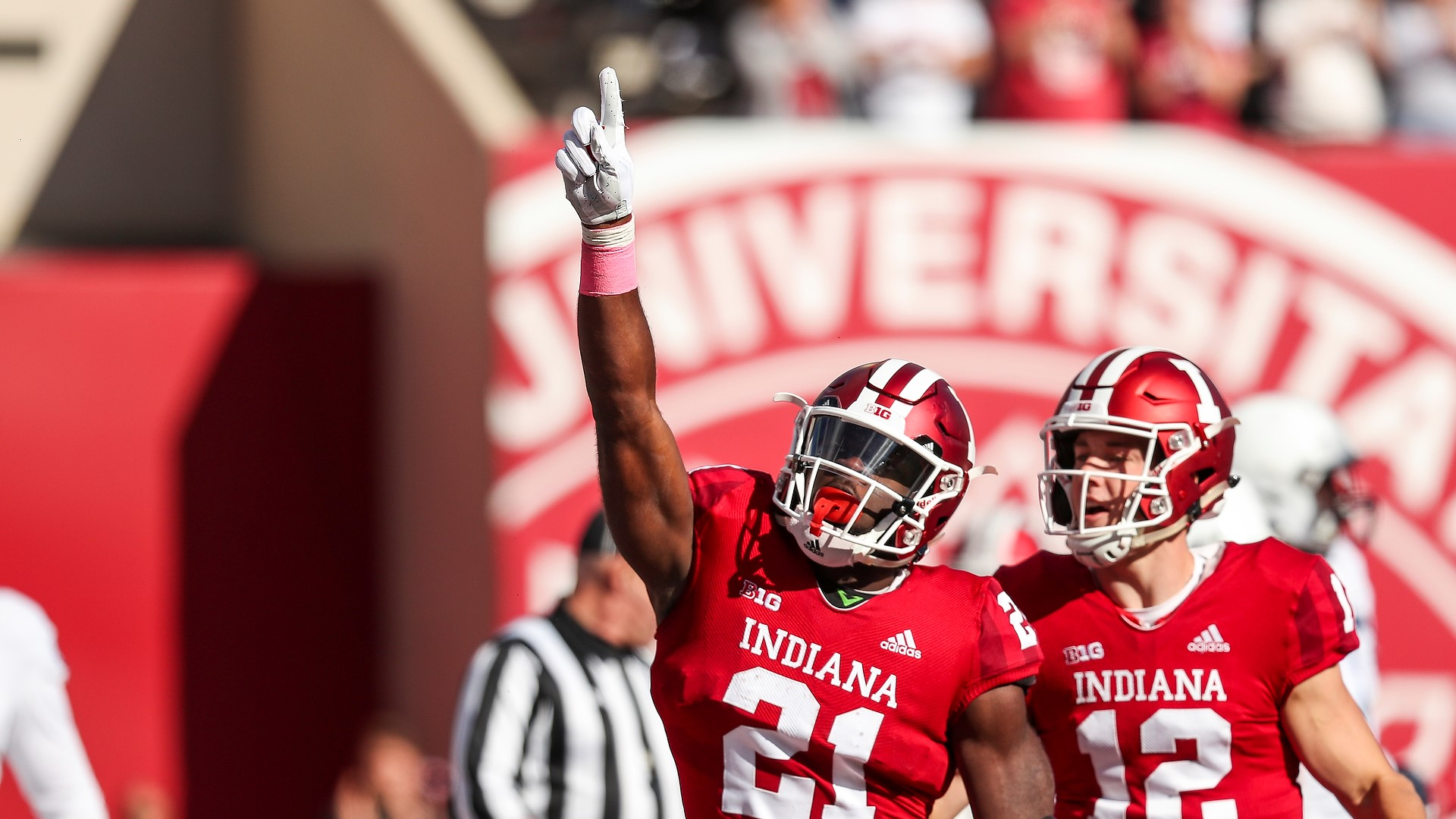 Diprimio Column For Iu It S All There For The Taking Indiana