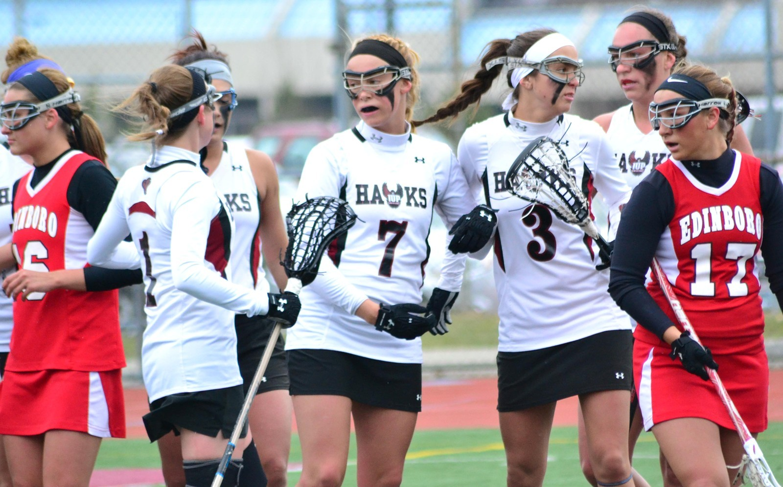 Women's Lacrosse Named IWLCA Academic Squad for Fifth ...