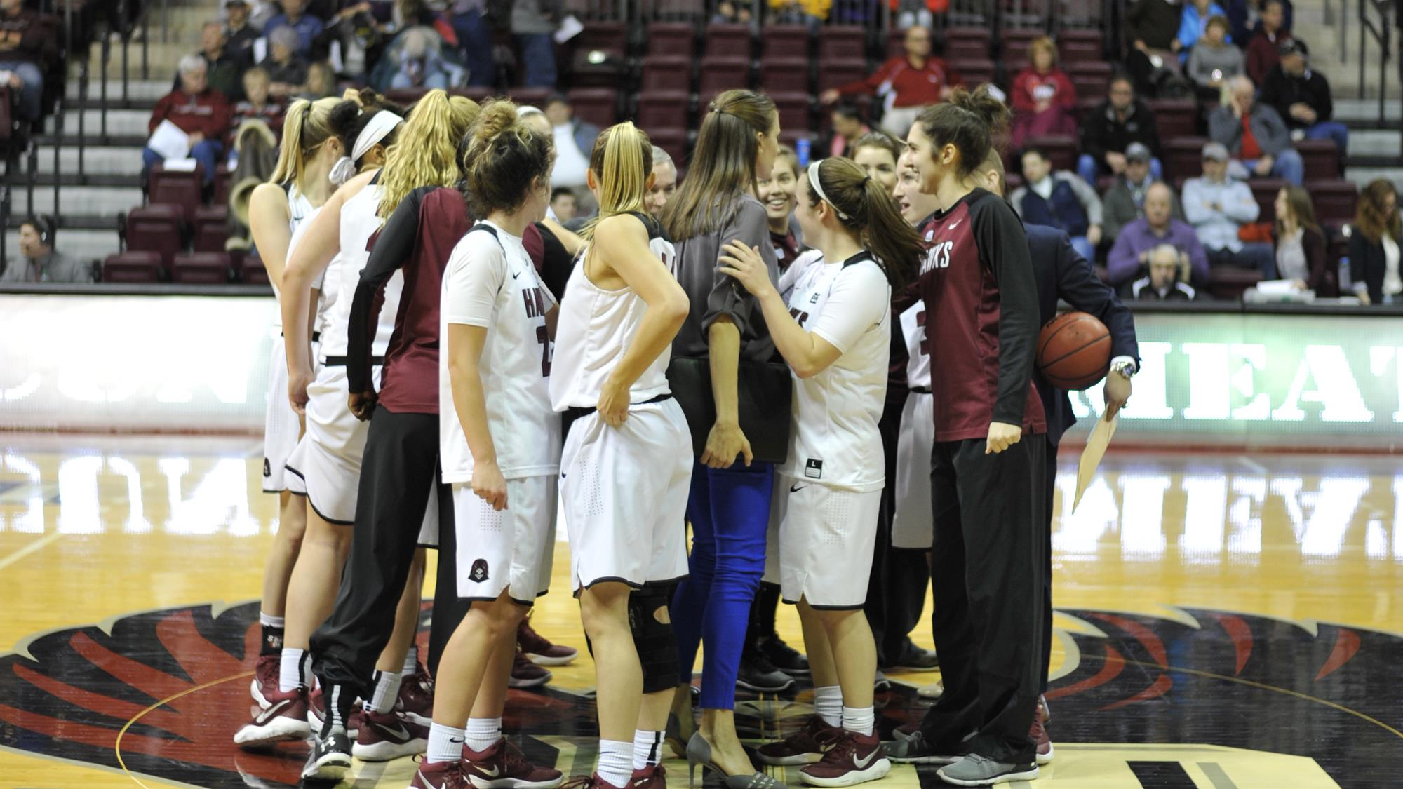 iup women s basketball slides to no 9 in latest division ii coaches
