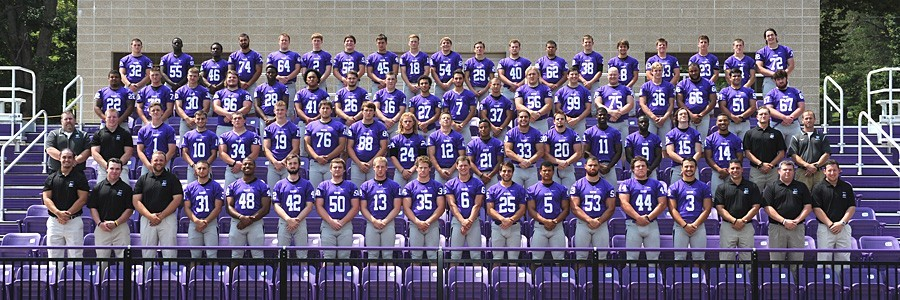 Kenyon College Athletics 2014 Football Roster