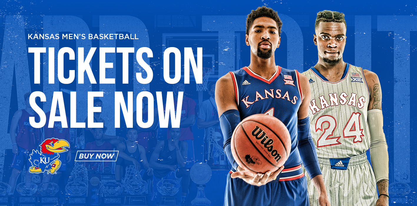 men's basketball - university of kansas athletics