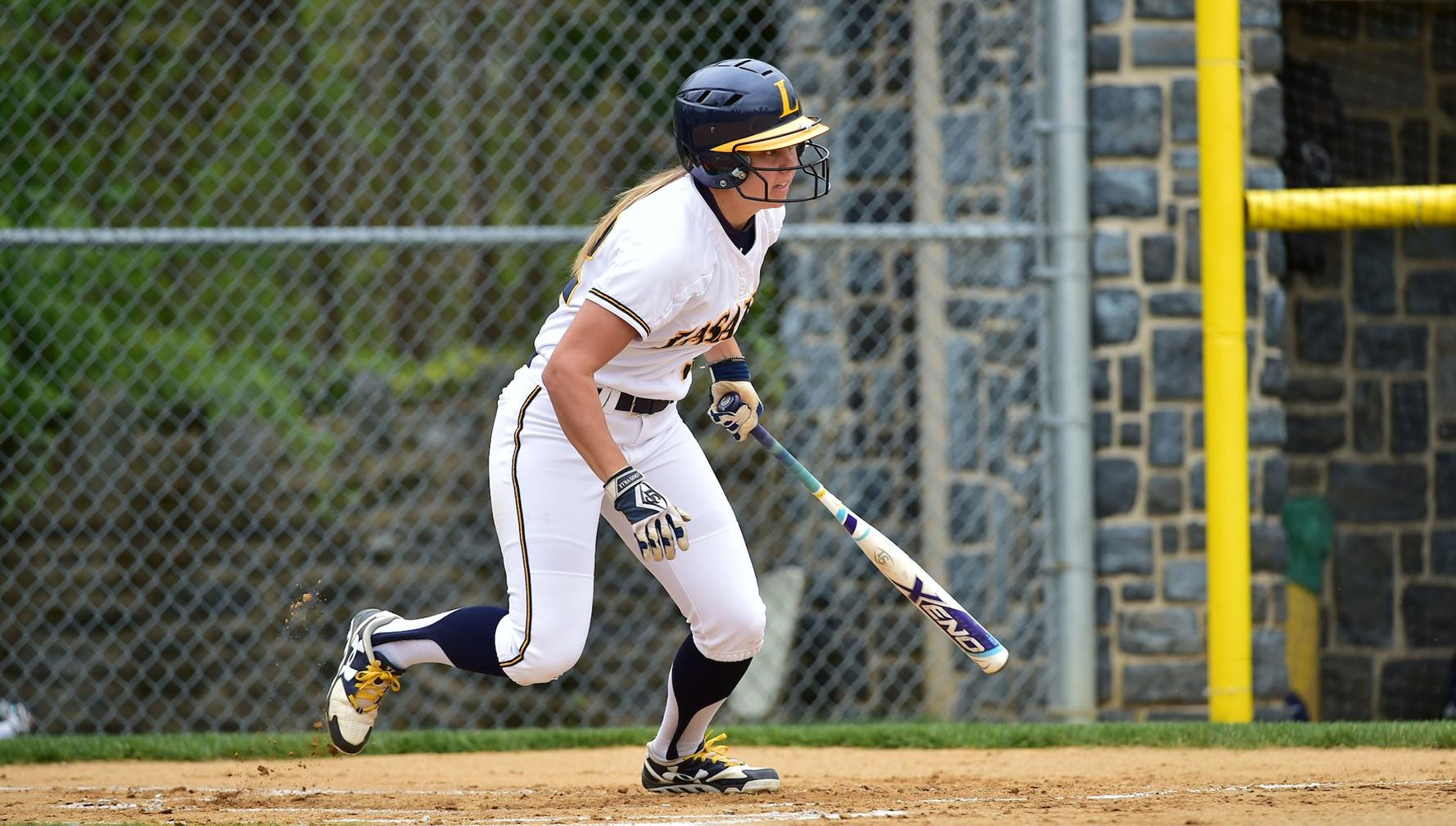 Emma Schweigert Softball La Salle University Athletics